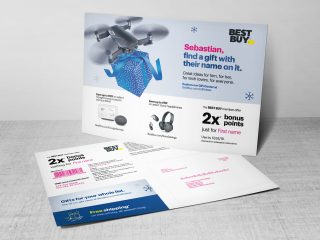 Best Buy Direct Mail